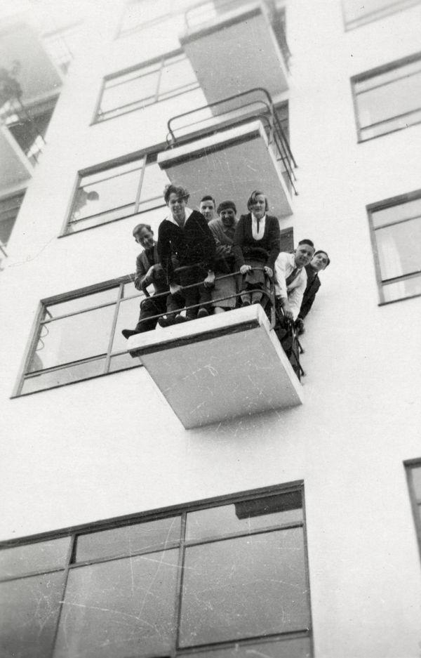 Bauhaus Entdecken Alle