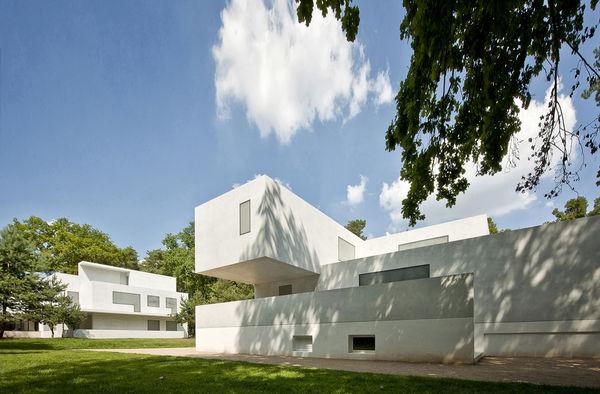 Bauhaus Entdecken At The Heart Of Modernism